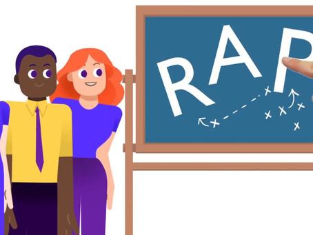 RAP Leadership Framework