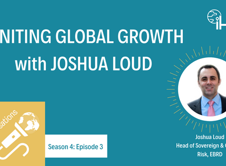 S4:E3 Igniting Global Growth with Joshua Loud