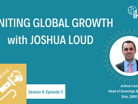 S4:E3 Igniting Global Growth with Joshua Loud