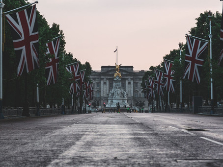 S1E3: From England to America – Simon Greathead, a Brit Living in America