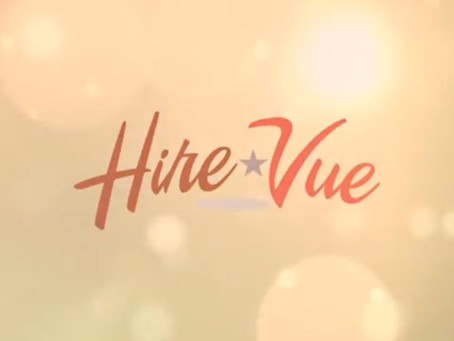 Global Selection at Hirevue