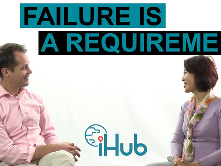 Failure is a Requirement