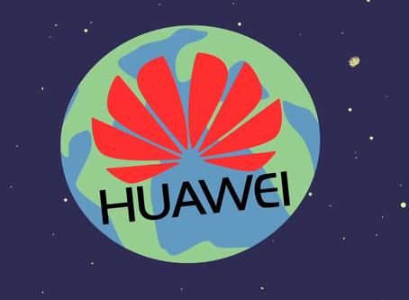 Huawei Way
