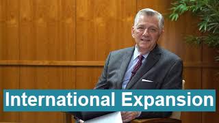 Strategic International Expansion