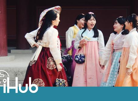 Women in the Workplace: Republic of Korea