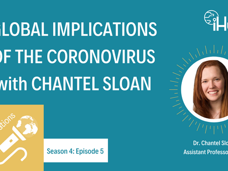 S4:E5 Global Implications of the Coronavirus
