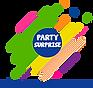 Logo Party Surprise