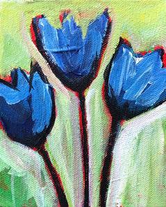 May Flowers III