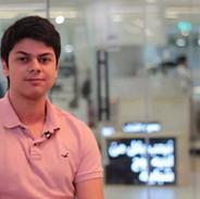 Omar studied at University of Bristol