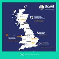 Oxford International Pathway