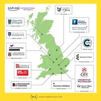 Kaplan Pathway to Top UK Universities