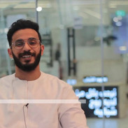 Naif studied Masters at University of Aberdeen in Scotland