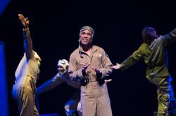 FLY at Alabama Shakespeare Festival