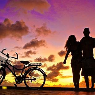 Оригинальные способы сделать предложение руки и сердца в Six Senses Laamu (Мальдивы)