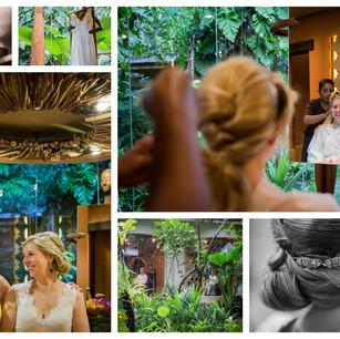 Незабываемая свадебная церемония в пещере, Rayavadee, Краби, Таиланд + видео