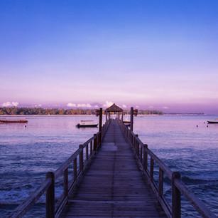 14-дневная программа проживания и развлечения в The Oberoi Lombok, Индонезия