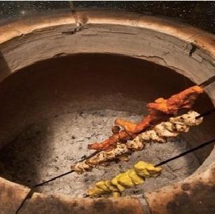 Лучший ресторан индийской кухни на Ближнем Востоке 2014 находится в The Oberoi Dubai