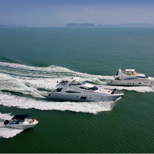 Six Senses Yao Noi в Таиланде приглашает в путешествие на яхте