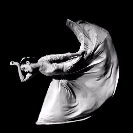 Homenaje a Martha Graham - Ramón Humet