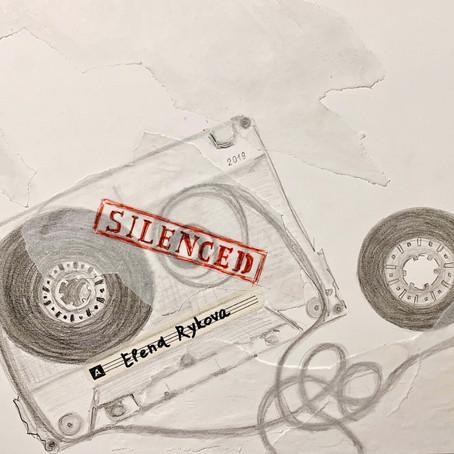 Silenced (2019) - Elena Rykova