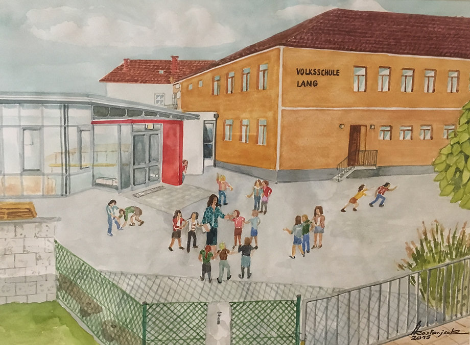 Volksschule Lang