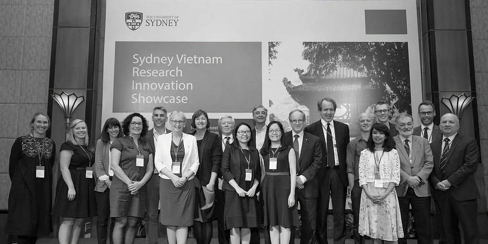 Sydney Vietnam Research Symposium