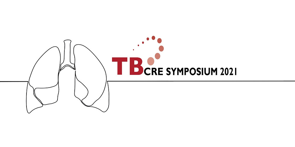 TB-CRE Research Symposium May 2021
