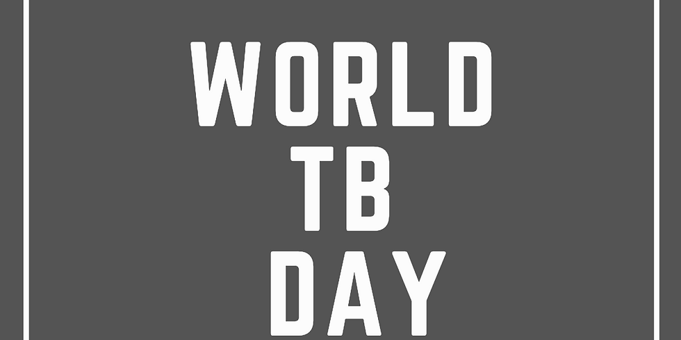 World TB Day Global Relay