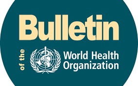 """Evaluation of TB response frameworks in WPRO featured in """"Bulletin of the WHO"""""""