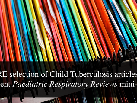Read our favourite Child TB articles