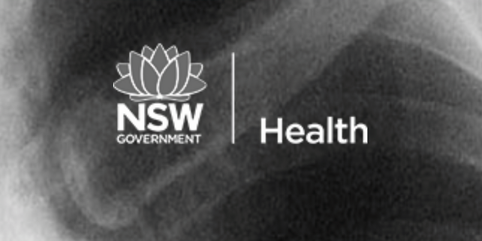 NSW Health TB Conference 2020