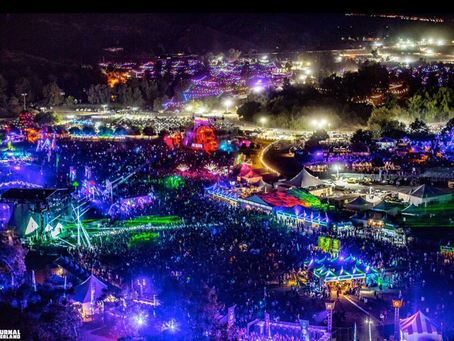Getting Lost in Paradise: Nocturnal Wonderland Review