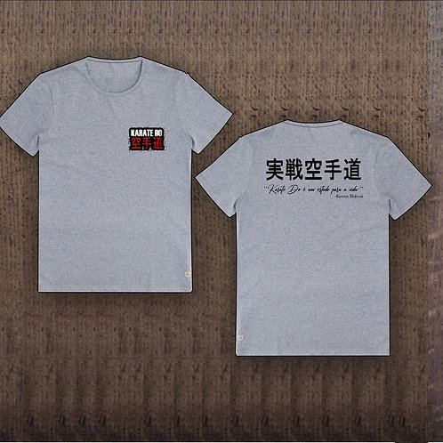 Camisa Karate-do