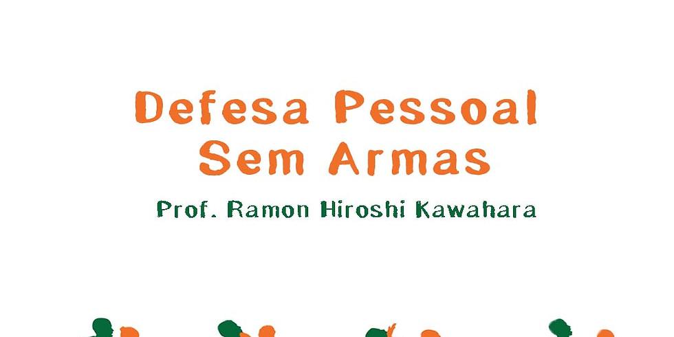 Defesa Pessoal Sem Armas - Módulo I