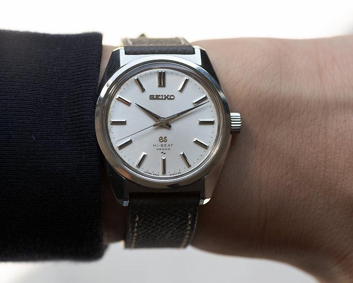 Grand Seiko 4520-8000 Sept 1968