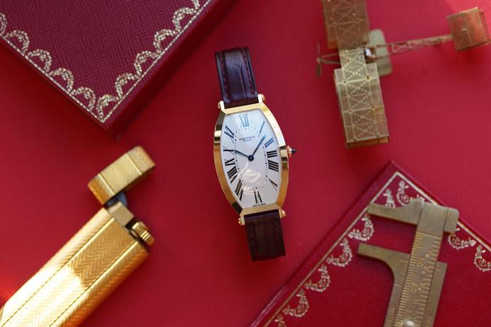 Cartier CPCP Tonneau