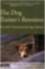 ADPT Chronicle of Dog Training