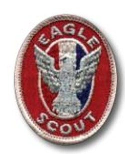1975-New Eagle Patch