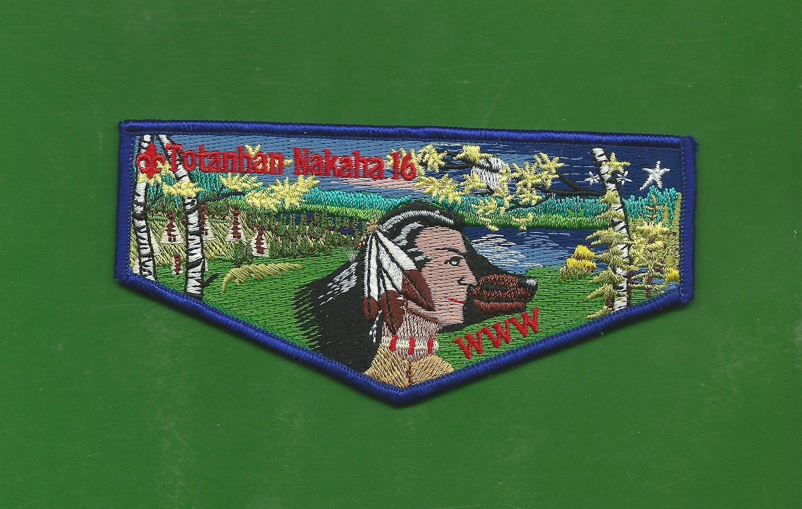 2006-Totanhan Nakaha Lodge
