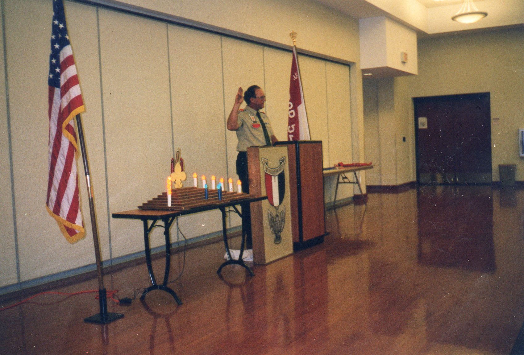 1998-Eagle Court of Honor