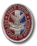 1965-New Eagle Patch
