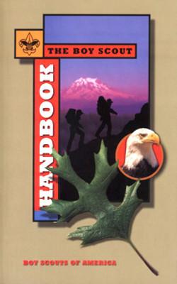 2004-New Boy Scout Handbook
