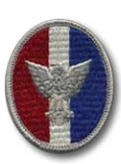 1972-New Eagle Patch