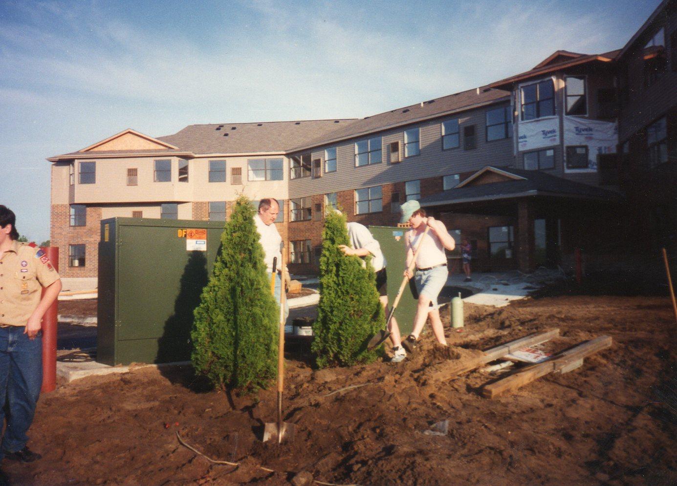 1994-Epiphany Pines