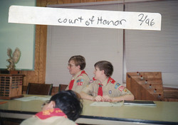 1996-Court of Honor