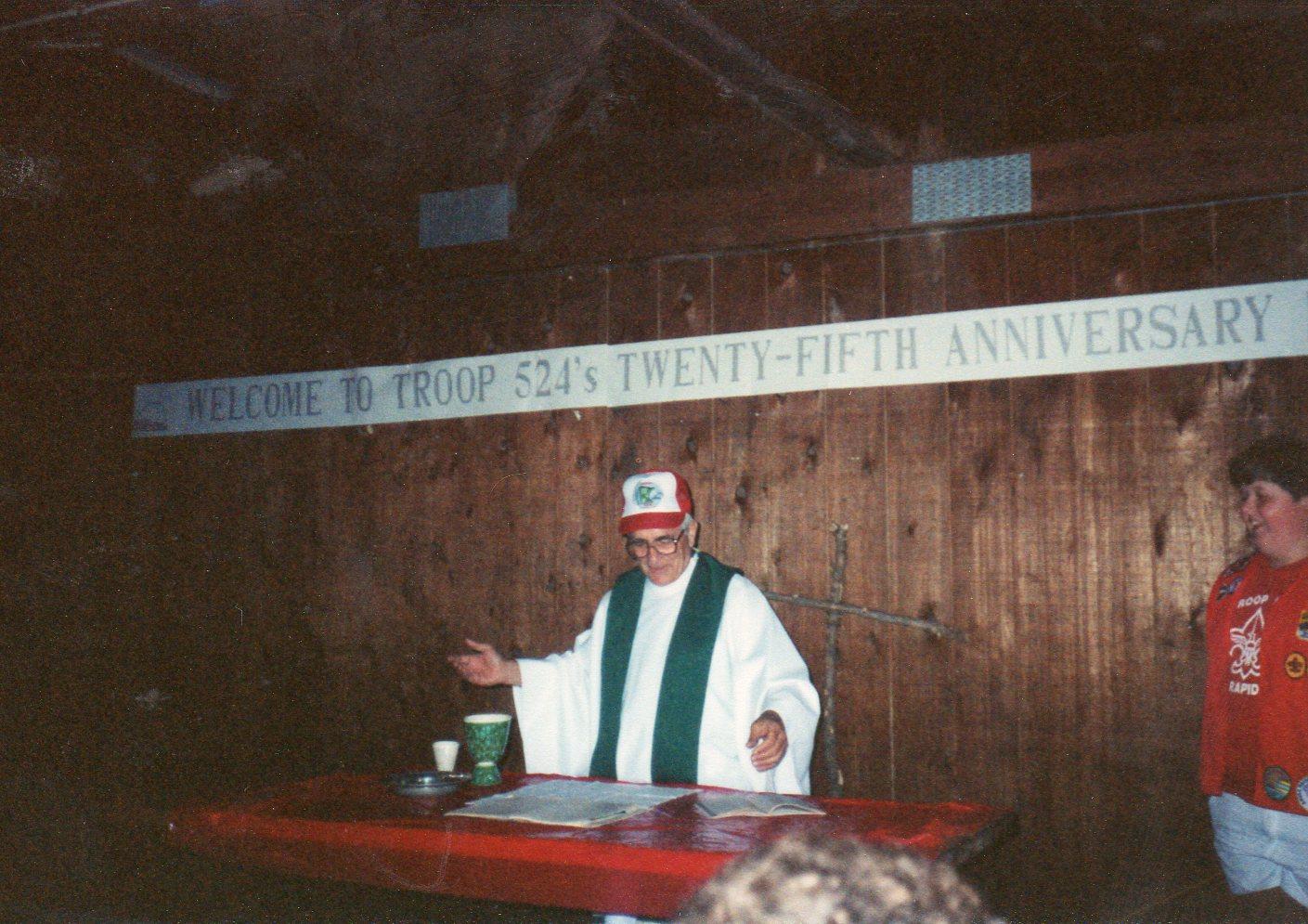 1989-25th Anniversary