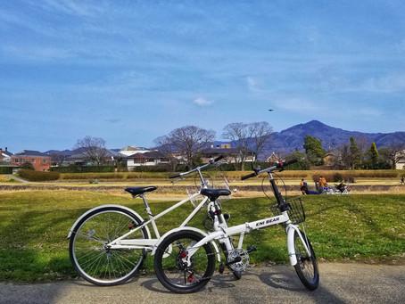 Kyoto, xe đạp, Trang và film.