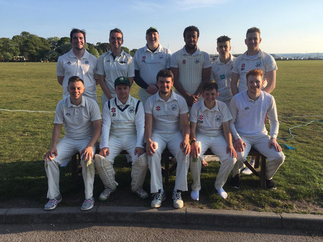 Walkers Wary of Waring's Whitecliff Walloping