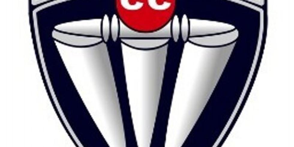Winton CC 4th XI v Poole Town CC 4th XI