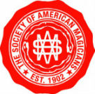 Society of American Magicians Logo